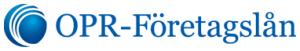 OPR företagslån - logo