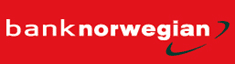 Bank Norwegian privatlån logo liten