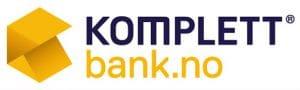 Komplett Bank privatlån