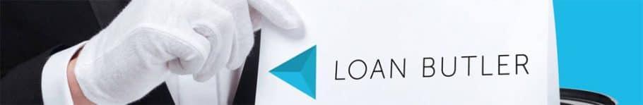 Loan Butler lånemäklare privatlån