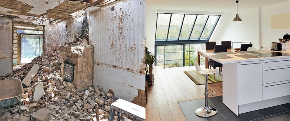 renovering - lån till renovering
